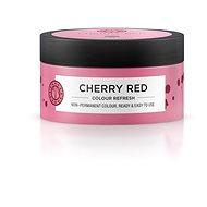 MARIA NILA Colour Refresh 6,62 Cherry Red 100ml - Natural Hair Dye
