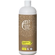 TIERRA VERDE Birch Shampoo with Lemon Grass Scent - Natural Shampoo