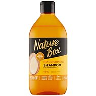 NATURE BOX Argan Oil Shampoo 385 ml - Šampon