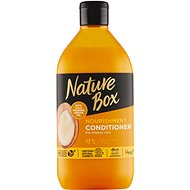 NATURE BOX Argan Conditioner 385 ml - Kondicionér
