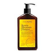 SEA OF SPA Bio Spa-Keratin & Makademia Shampoo 400 ml - Přírodní šampon