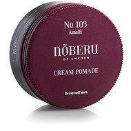 NOBERU Amalfi Cream Pomade 80 ml