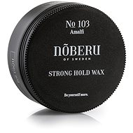 NOBERU Amalfi Wax 80ml - Hair Wax
