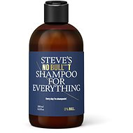 STEVE´S No Bull***t Shampoo For Everything 250 ml - Šampon pro muže