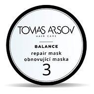 TOMAS ARSOV Balance Mask 100 ml - Maska na vlasy