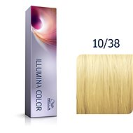 WELLA PROFESSIONALS Illumina Colour Cool 10/38, 60ml - Hair Dye