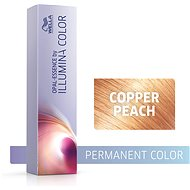 WELLA PROFESSIONALS Illumina Color Opal Essence Copper Peach 60 ml - Barva na vlasy