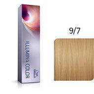 WELLA PROFESSIONALS Illumina Colour Warm 9/7, 60ml - Hair Dye