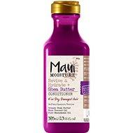 MAUI MOISTURE Shea Butter Dry and Damaged Hair Conditioner 385 ml - Kondicionér