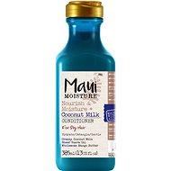MAUI MOISTURE Coconut Milk Dry Hair Conditioner 385 ml - Kondicionér