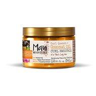 MAUI MOISTURE Coconut Oil Thick and Curly Hair Mask 340 g - Maska na vlasy