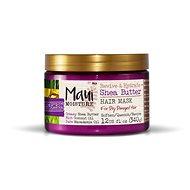 MAUI MOISTURE Shea Butter Dry and Damaged Hair Mask 340 g - Maska na vlasy