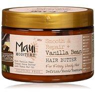 MAUI MOISTURE Vanilla Bean Frizzy and Unruly Hair Mask 340 g - Maska na vlasy