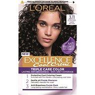 ĽORÉAL PARIS Excellence Cool Creme 3.11 Ultra Ash Dark Brown