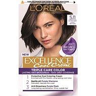 ĽORÉAL PARIS Excellence Cool Creme 5.11 Ultra Ash Light Brown