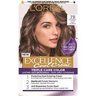 ĽORÉAL PARIS Excellence Cool Creme 7.11 Ultra ash blonde