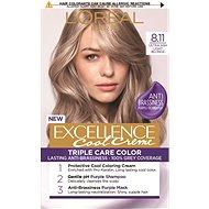 ĽORÉAL PARIS Excellence Cool Creme 8.11 Ultra Light Ash Blond