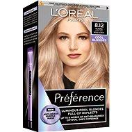 ĽORÉAL PARIS Preference 8.12 Alaska Cool Light Blond