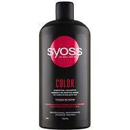 SYOSS Color Shampoo 750 ml