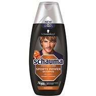 SCHAUMA Shampoo Men Sports 250 ml - Šampon