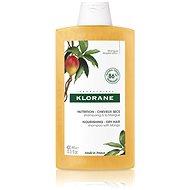 KLORANE Šampon s mangem - vyživující pro suché vlasy 400 ml