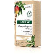 KLORANE Tuhý šampon s mangem - suché vlasy 80 g