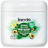 INECTO Vlasová maska Avokádo 300 ml - Maska na vlasy