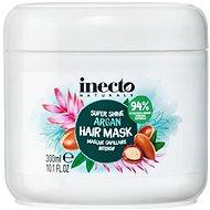 INECTO Vlasová maska Argan 300 ml  - Maska na vlasy