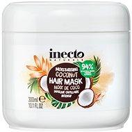 INECTO Vlasová maska Kokos 300 ml  - Maska na vlasy