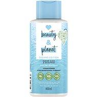 LOVE BEAUTY AND PLANET Kondicionér Sea algae & Eucalyptus 400 ml