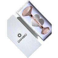 DAMIBIO Face Roller Růženín v dárkové krabičce