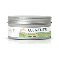 WELLA PROFESSIONALS Elements Purifying Pre-Shampoo Clay 225 ml - Maska na vlasy