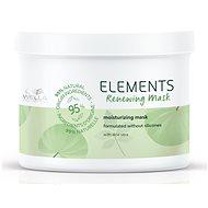 WELLA PROFESSIONALS Elements Renewing Mask 500 ml - Maska na vlasy