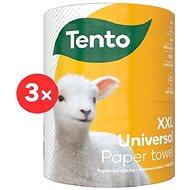 TENTO Universal 3× XXL - Kuchyňské utěrky