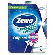 ZEWA Wisch & Weg (2 ks) - Kuchyňské utěrky