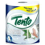 TENTO Windows & Glass (1pc) - Dish Cloth