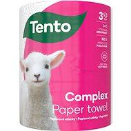 TENTO Complex 3in1 - Kuchyňské utěrky