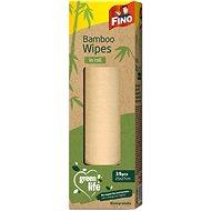 Kuchyňské utěrky FINO Green Life kuchyňské utěrky na roli, bambus, 35 ks