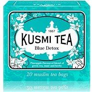 Kusmi Tea Blue Detox 20 mušelínových sáčků 44g - Čaj
