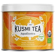 Kusmi Tea Organic Aqua Exotica plechovka 100g - Čaj