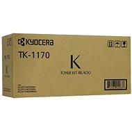 Kyocera TK-1170 černý - Toner
