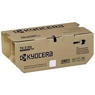 Kyocera TK-3190 černý - Toner