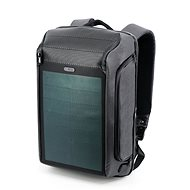 "Kingsons Beam Solar Laptop Backpack 15.6"" - Batoh na notebook"