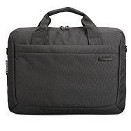"""Kingsons City Commuter Laptop Bag 13.3"""" černý - Brašna na notebook"""