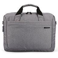 """Kingsons City Commuter Laptop Bag 13.3"""" šedý - Brašna na notebook"""