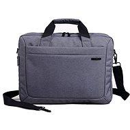 """Kingsons City Commuter Laptop Bag 15.6"""" šedý - Brašna na notebook"""