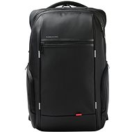 "Kingsons Business Travel Laptop Backpack 15.6"" černý - Batoh na notebook"
