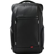 "Kingsons Business Travel Laptop Backpack 17"" černý - Batoh na notebook"