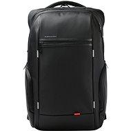 "Kingsons Business Travel Laptop Backpack 17"" černý"