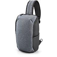 """Kingsons City Commuter Laptop Backpack 11"""" šedý - Batoh na notebook"""